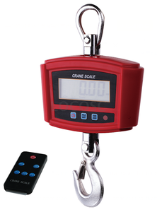 LP7655 Light Duty Electronic Digital Crane Scale