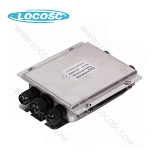 LP7312-S2 Junction Box Weighing Accessories