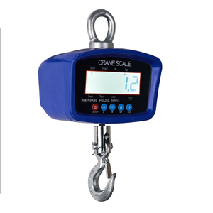 LP7651 Electronic Hanging Weighing Scale